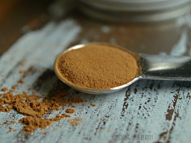 rooibos-powder